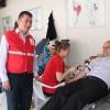 Kampanyaya Kaymakam Cıbır'dan Destek