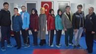 Milli Taekwondocularımız Antalya'da