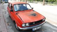 Tosya'da Araç Yangını Ucuz Atlatıldı