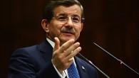 İl Kongresine Başbakan Davutoğlu Katılacak