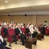TOSYA MÜFTÜLÜĞÜ KUR'AN KURSLARINDA MEZUNİYET SEVİNCİ