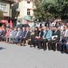 Tosya'da 5bin Kişiye Aşure İkram Edildi