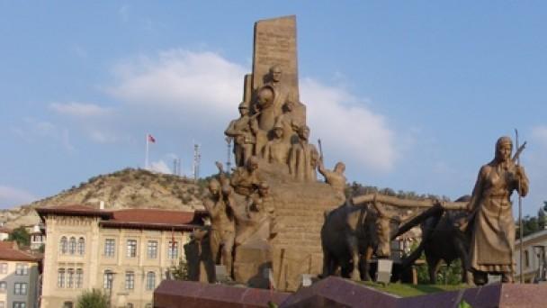 Mehmet Akif Unutulmamalı