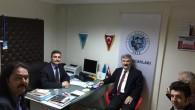 Türk Ocağı'nda Konferans