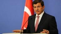 Başbakan Davutoğlu Kastamonu'da
