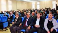 Tosya'da Kırsal Kalkınma Destekleri Anlatıldı