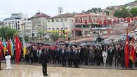 19 Mayıs Gençlik ve Spor Bayramı Tosya'da Coşkuyla Kutlandı