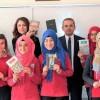 Hâkim Buse Çobanoğlu'ndan Kampanyaya Destek