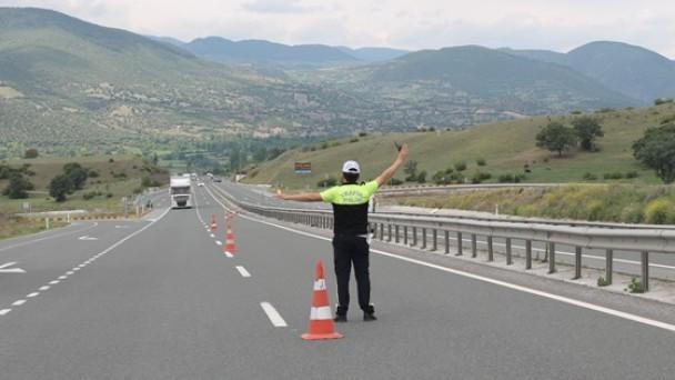 Polis ve Jandarmadan Huzur Operasyonu