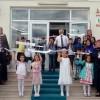 Tosya İlkokulun'da Model Uçak Kursu Sertifikaları Verildi