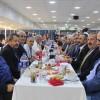 Belediyeden iftar Yemeği