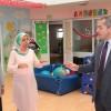 Cumhuriyet Anaokulu'nda Eğitim Aksamadı