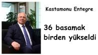 Kastamonu Entegre, İlk 1000 ihracatçı şirket arasında 36 basamak birden yükseldi