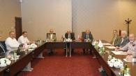 Yönetim Kurulu  Toplantısı Kastamonu'da Yapıldı