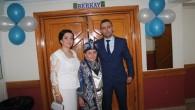 Gürsoy Ailesinin Mutlu Günü