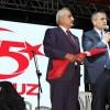 Kaymakam ve Belediye Başkanından Tosya Halkına Teşekkür