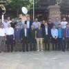 Madeni Eşya Odası Üyelerine Ankara'da Seminer