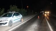 Otomobilin çarptığı yaşlı kadın öldü