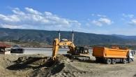 Tosya Sapaca köyüne alt geçit yapılıyor
