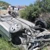 Tosya'da Bayram Tatilinin Kaza Bilançosu