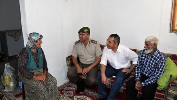 Tosya'yı Karış Karış Gezmeye Devam Ediyor