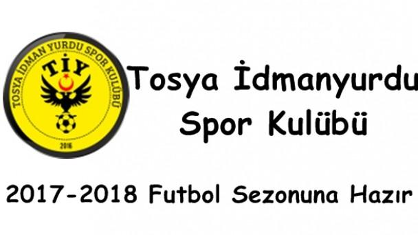 2017-2018 Futbol Sezonuna Hazır