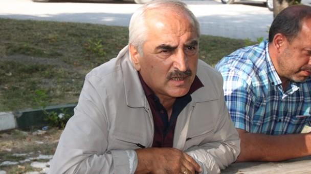 """Başkan Kazım Şahin """"Haksızlık Yapılıyor"""""""