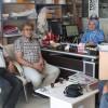Gazeteciler Konfederasyonundan Gazetemize Ziyaret