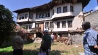 Kültür Varlıkları Koruma Kurulu Tosya'da
