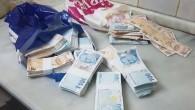 Polis sahte para ve hırsızlık olaylarına karşı bilgilendirdi