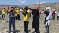 Tosya İdmanyurdu SK Atıcıları Eskişehir Yolcusu