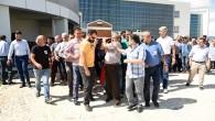 Tosya Meslek Yüksekokulu Müdürü Prof. Dr. M. Hakan Akyıldız Son Yolculuğuna Uğurlandı