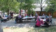 Tosya Polisinden Festivalde Üst Düzey Güvenlik