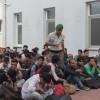 Tosya'da 137 kaçak göçmen yakalandı