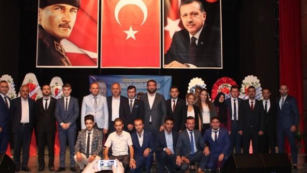 Ak Parti'de Mustafa Küçükayar Dönemi