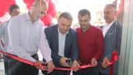 Gaziantep Baklavacısı Dualarla Açıldı