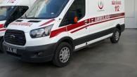 Tam Donanımlı Ambulans