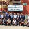 Tosya Metal Sanayi'de Boyasız Göçük Onarım Eğitimi Projesi