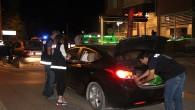 Tosya'da Huzur Operasyonu; 2 Gözaltı