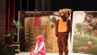 Öğrenciler Tiyatroya Doydu
