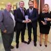 Barutçuoğlu Sinemaları'ndan gazetecilere sinema gösterimi