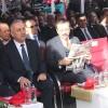 Başkan Hisarcıklıoğlu Gazetemizi İnceledi