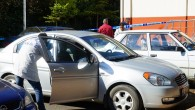 Bunalıma giren Gazi, aracında intihar etti