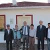 Karabüber Ailesi Evlerine Kavuştu