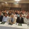 KESOB Yönetimi Antalya'da Buluştu