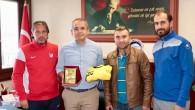 Tosya İdman Yurdu Spor Kulübünden