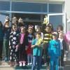 Tosya İlkokulu'nda Hayvanları Koruma Günü Kutlandı