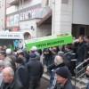 Mustafa Cevizci'nin Anne Acısı