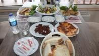 Nalbantoğlu Park Balık Restoran Hizmetleriyle Büyülüyor
