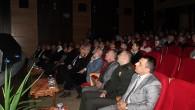 Prof. M. Hakan Akyıldız'ı Anma Programı Düzenlendi